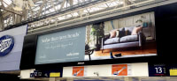 Sofa.com billboard design