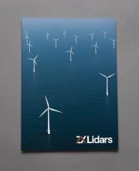 ZX Lidars brochure design