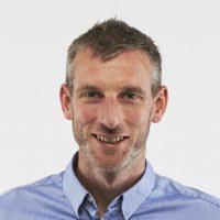 Neil Halliday headshot