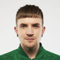 Ryan Garwood headshot