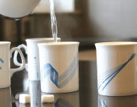 Barclays mugs
