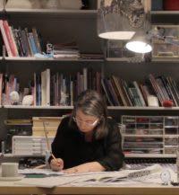 Illustrator Charlene Mullen illustrator