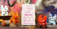 Pure Evil and 200 years Royal Doulton collaboration