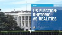 US election: rhetoric vs realities - Franklin Templeton Investments