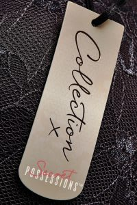 Secret Possessions Collection clothing tag