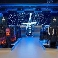 Primark Atmosphere retail interior design