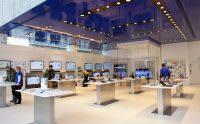 Samsung shop floor