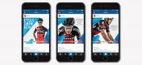 Speedo Richie Porte campaign on Instagram