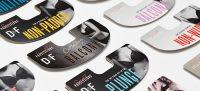 Bra hanger packaging design