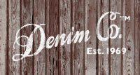 Demin Co branding