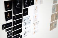Primark Atmosphere branding and label design