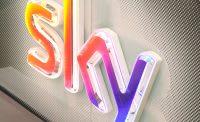 Sky signage
