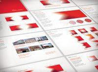 TK Maxx interior design guideline