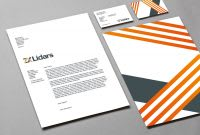 ZX Lidars stationery