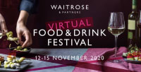 Food and wine from waitrose