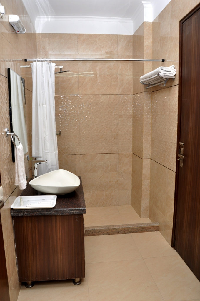 Perch Grove Apartments (Greenwood) - 3 BHK Bathrooms