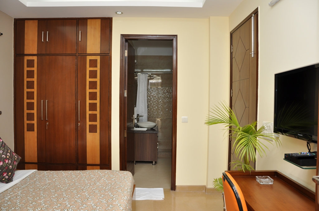 Perch Grove Apartments (Greenwood) - 3 BHK Ensuite