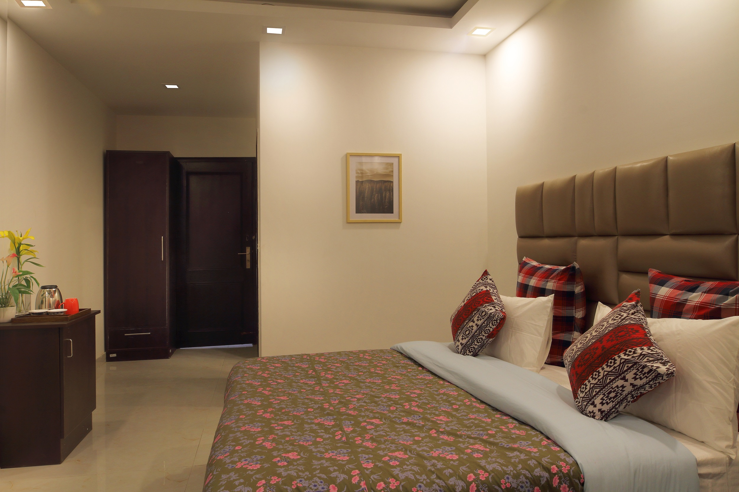 Winsome Room