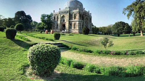 Green Park Delhi (Under Construction)