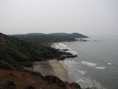 Stunning North Goa Locations