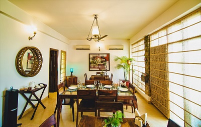Multiple options for Short & Long stay in Noida