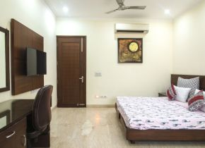 Perch Arbor- Sohna Road,Studio Apartment