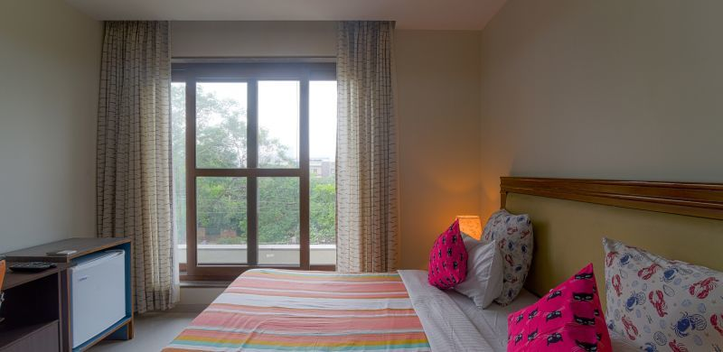 Perch Grove - Golf Course Road,3BHK,Room