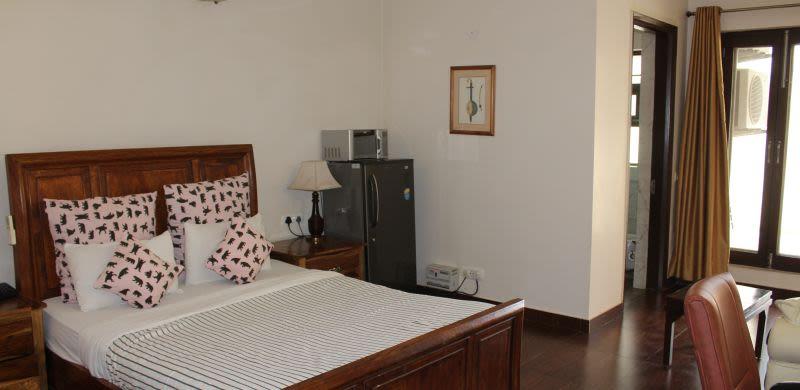 Perch Arbor Suites, Sterling Studio Apartment
