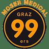 EC Moser Medical Graz 99Ers