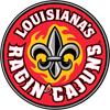 Louisiana-Lafayette Ragin Cajuns