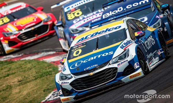 Stock Car volta neste final de semana com a segunda etapa em Interlagos