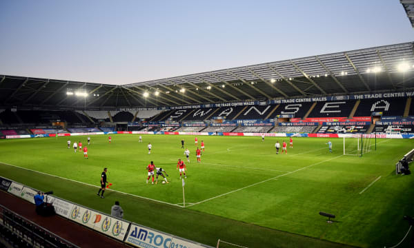 Swansea City vs Bristol City - Sound Swans to Restrict Robins