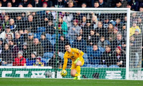 Burnley FC v Aston Villa - Premier League