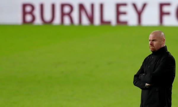 Burnley v Milton Keynes Dons - FA Cup Third Round