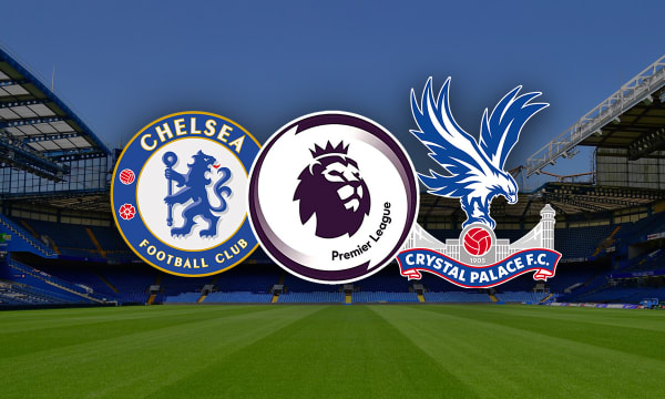 Chelsea - Crystal Palace Promo