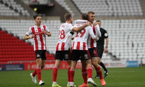 Sunderland v Gillingham - FA Cup