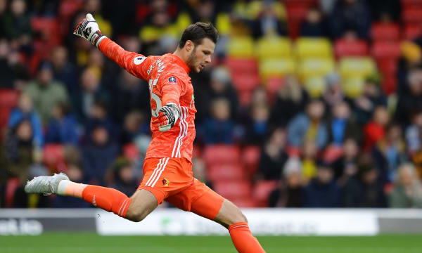 Watford FC v Tranmere Rovers - FA Cup Third Round