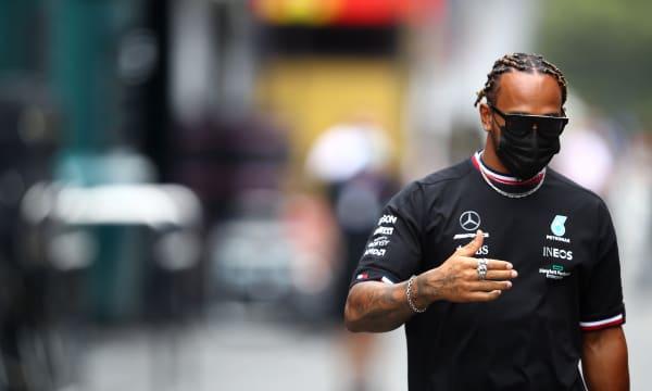 F1 Grand Prix of France - Previews