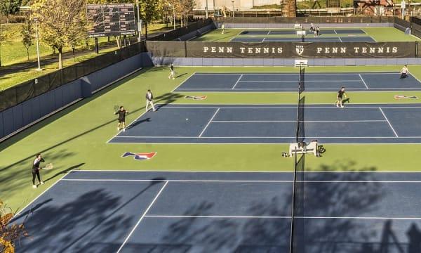 Challenger tennis