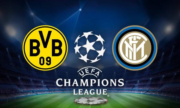 Dortmund - inter boost
