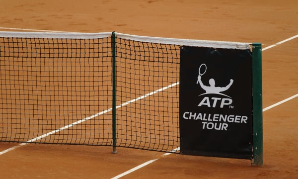 Challenger tour tennis