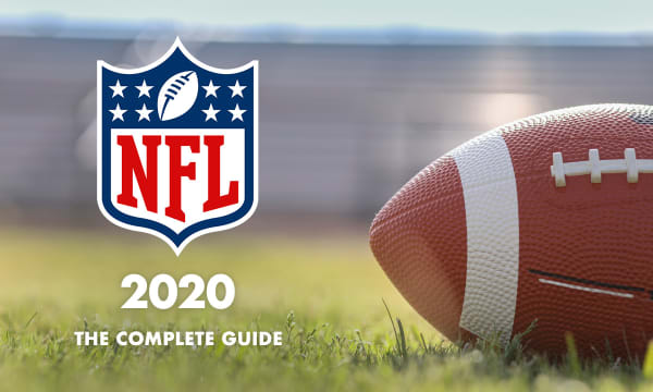 2020 NFL guide