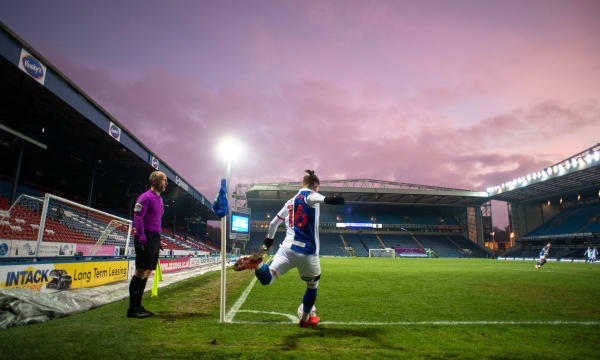 Blackburn Rovers v Doncaster Rovers - FA Cup