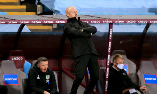 Aston Villa v Burnley - Premier League - Villa Park