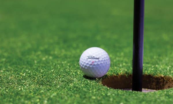 Golf Titlest