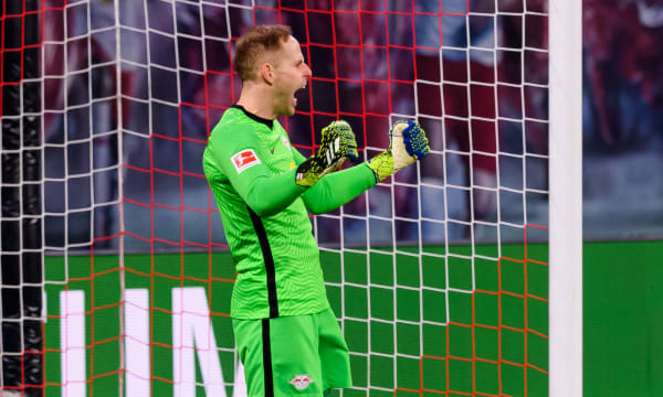 RB Leipzig v Bayer 04 Leverkusen - Bundesliga