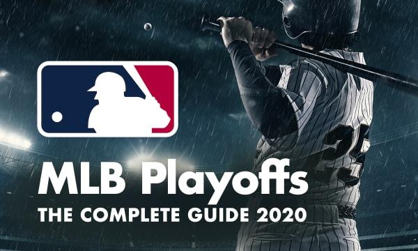 MLB 2020 playoffs guide