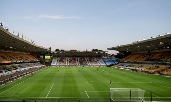 Wolverhampton Wanderers v Crystal Palace - Premier League