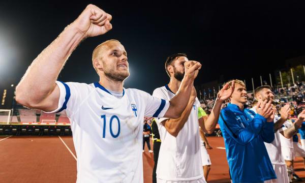 Finland v Hungary - UEFA Nations League C