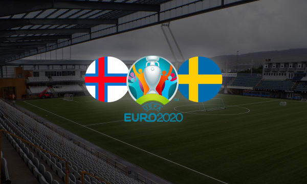 Färöarna - Sverige